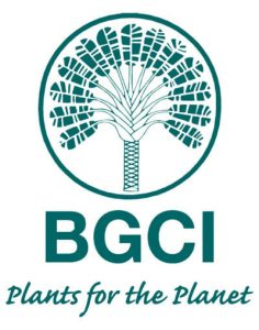 Botanic Gardens Conservation International logo