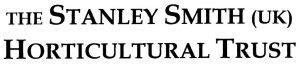 Stanley Smith Horticultural Trust logo